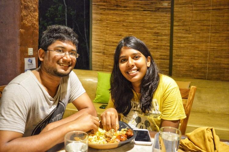 Sigiriya Back Of Beyond NatnZIN