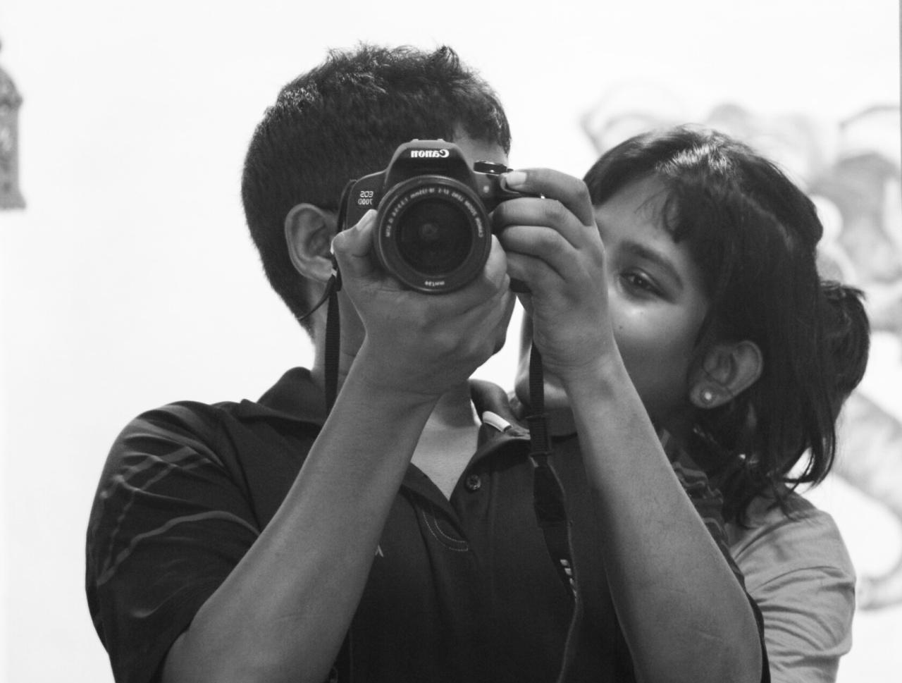 Nathan and Zinara NatnZin