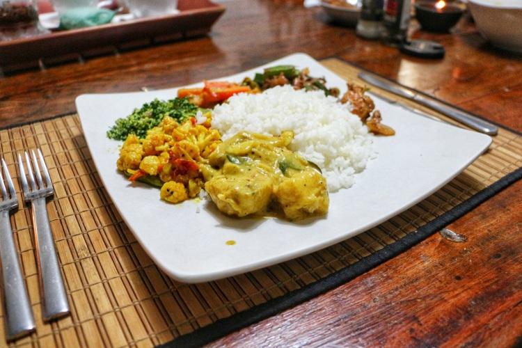 Food Amba Estatae NatnZin
