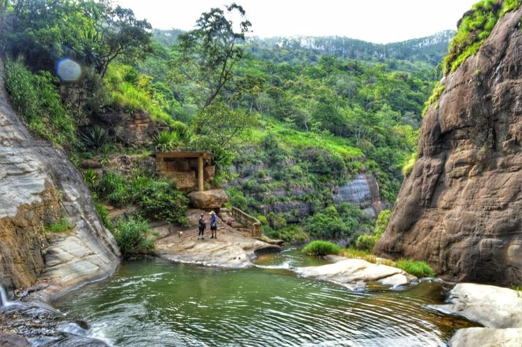 Ravana Falls Amba Estate