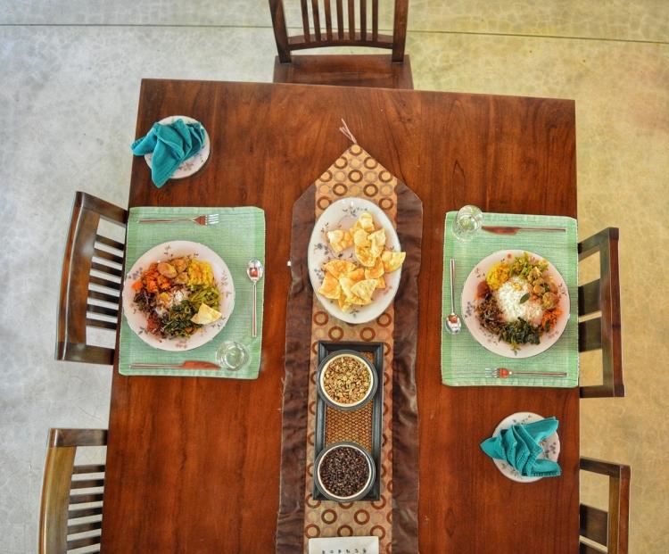 Rice And Curry NatnZin