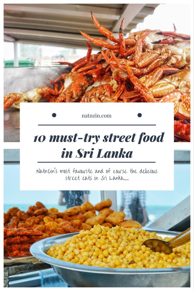 Street Food NatnZin
