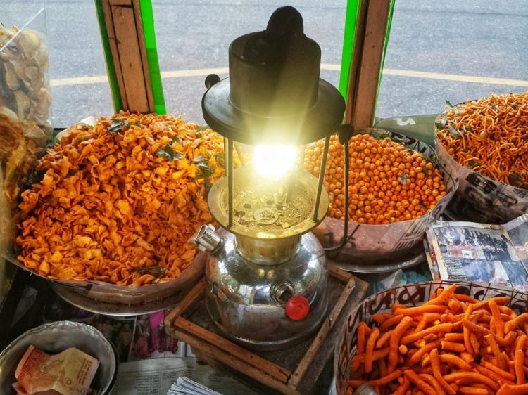 Street Food Sri Lanka