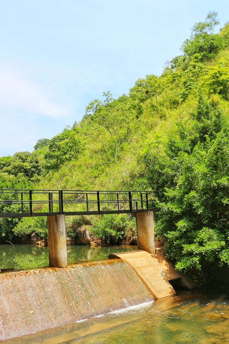 Weir House Ulapane