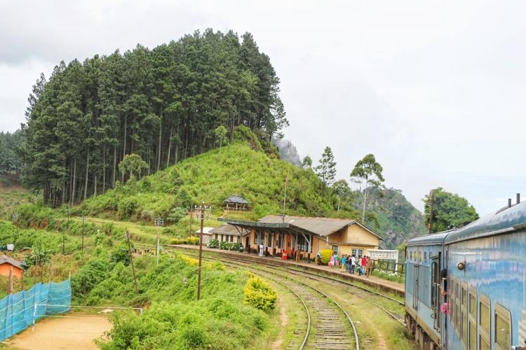 Idalgashinna Sri Lanka NatnZin