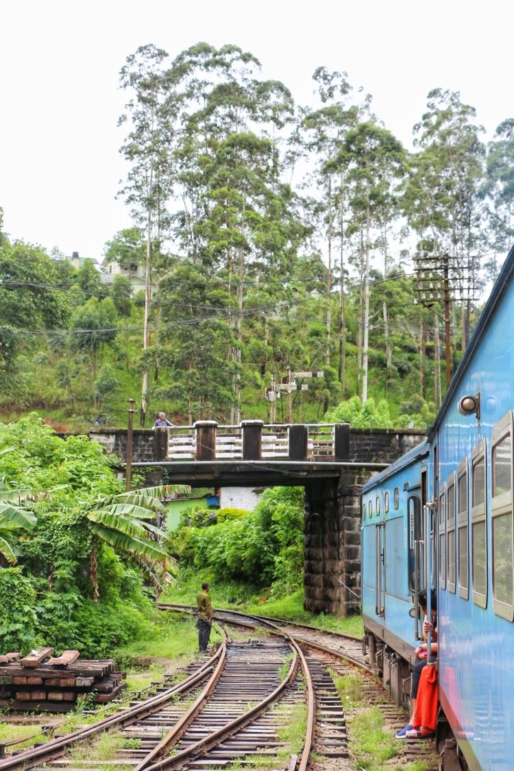 Railways Sri Lanka
