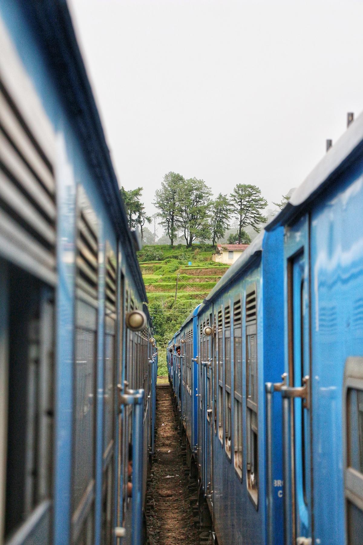 Train Sri Lanka NatnZin