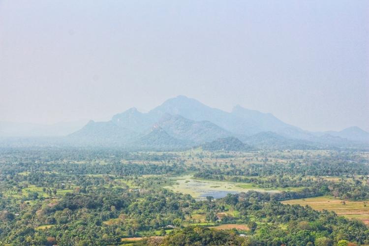 Sigiriya NatnZin Sri Lanka