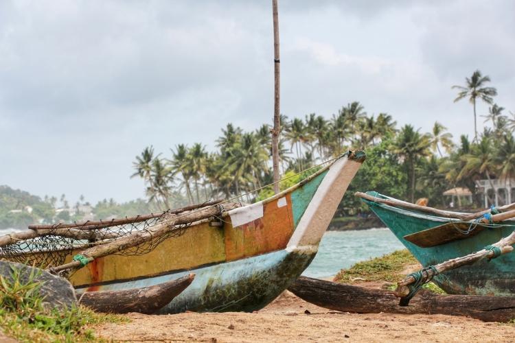 Mirissa Sri Lanka NatnZin
