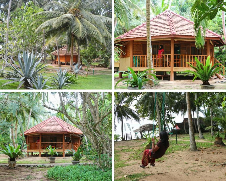 Palm Paradise Cabanas Villas