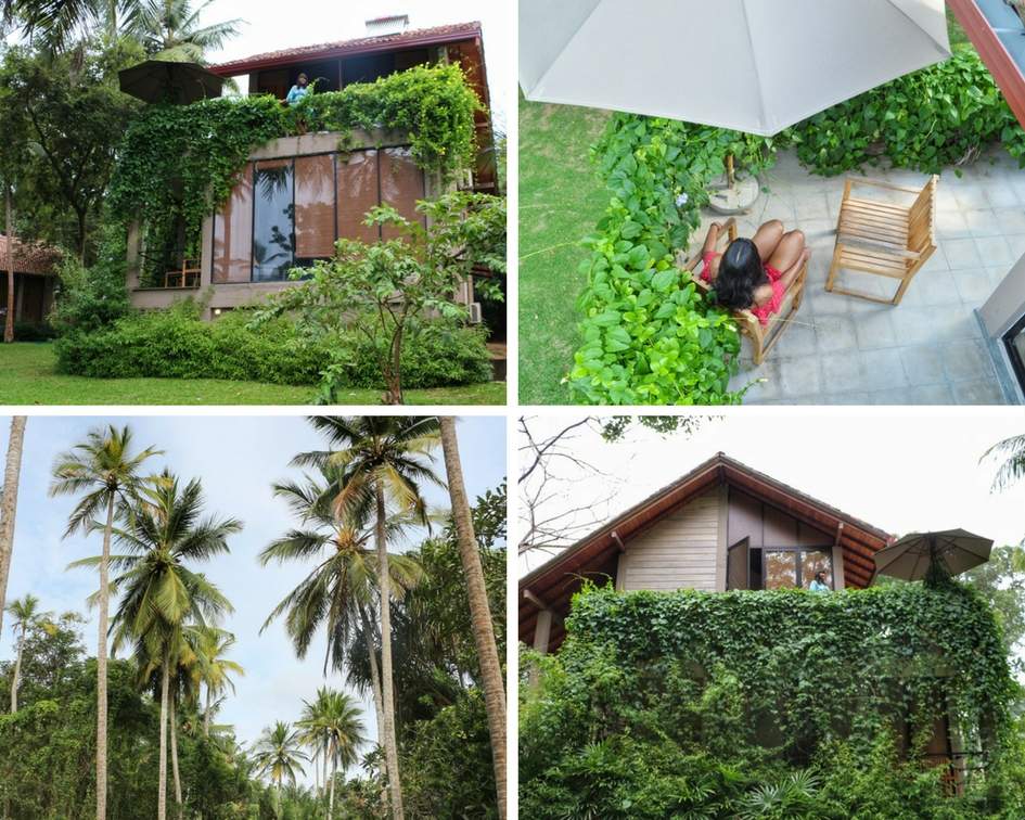 Tangalle Places To Stay