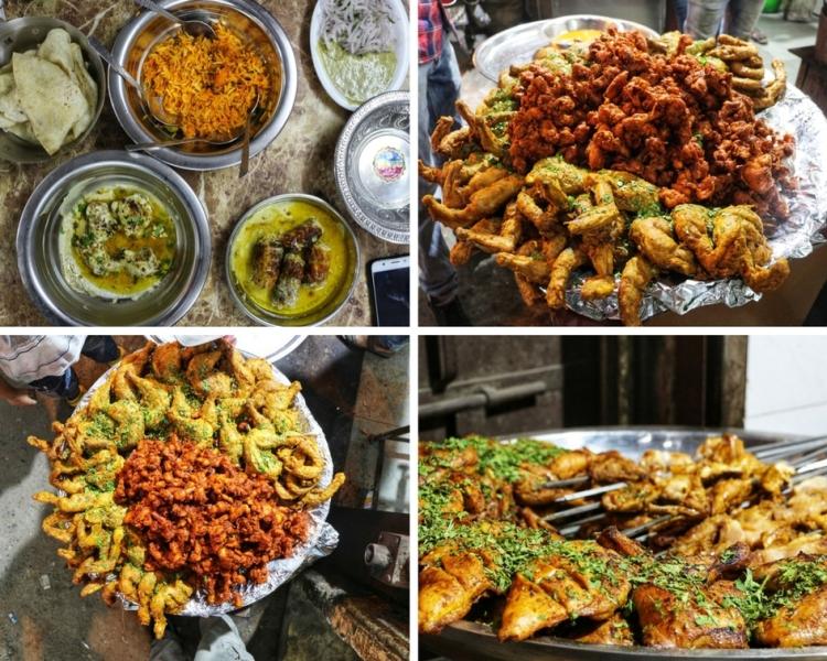 Bismillah Delhi6 Old Delhi