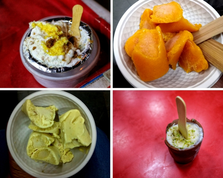 Delhi Food Walks NatnZin