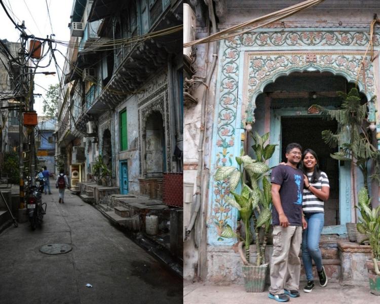 Kinari Bazar Delhi NatnZin