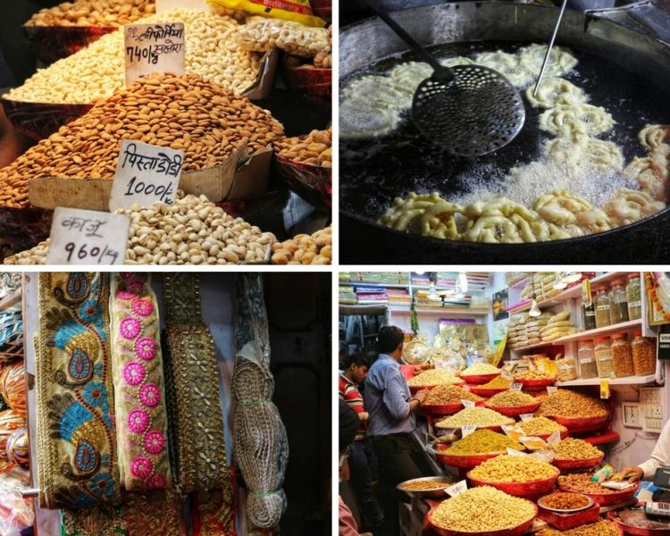 NatnZin Delhi Food Walks