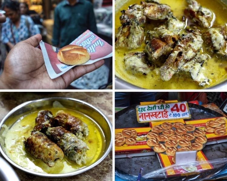 Old Delhi Food Tour