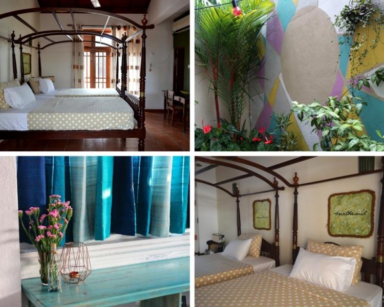 Airbnb Colombo Foozoo