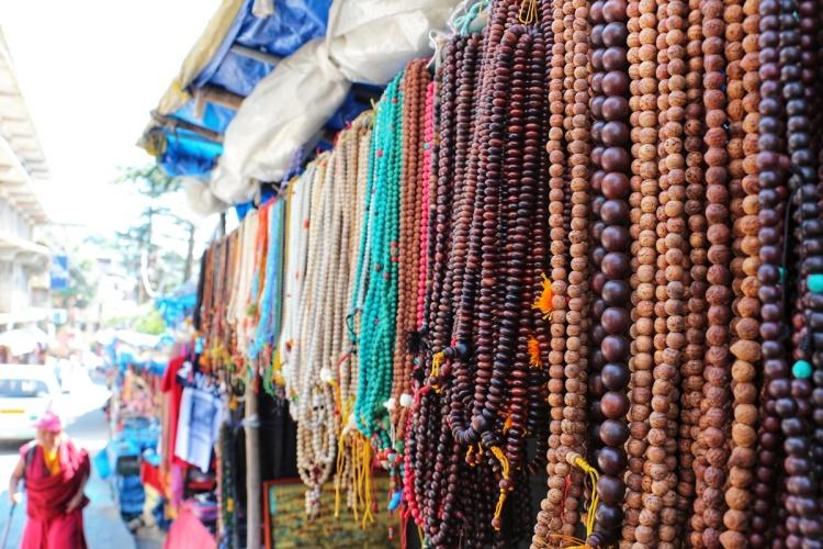 Dharamsala Market NatnZin