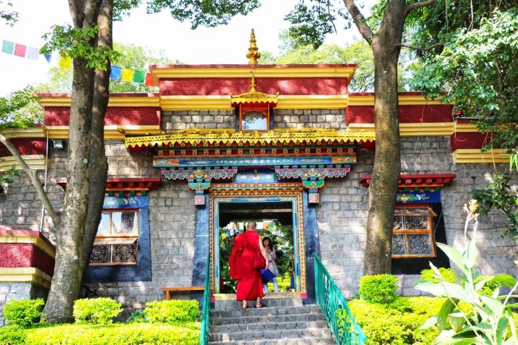 Norbulingka Institute NatnZin