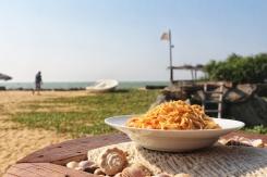 Beach Hotel Kalpitiya
