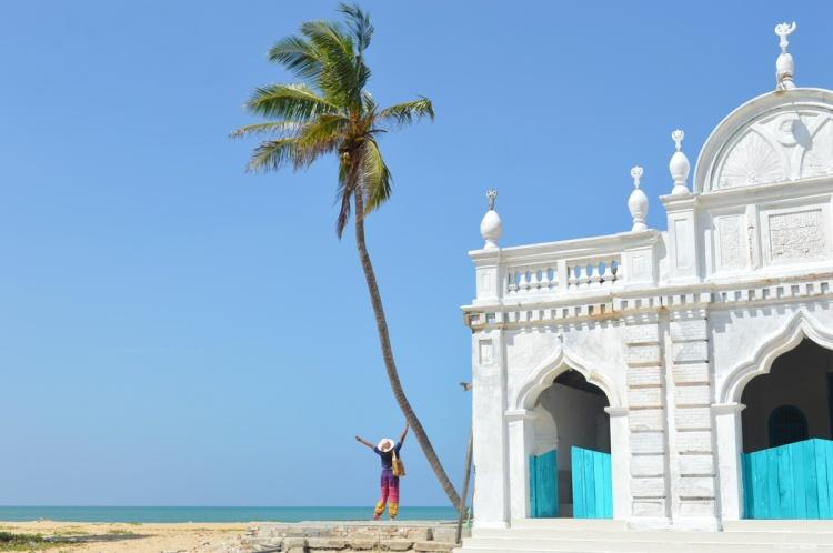 Kalpitiya Beach Cabanas